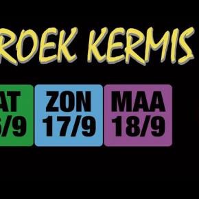 Overbroek Kermis 2017
